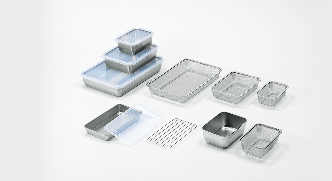 Food Pan/Food Tray